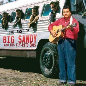 BEST OF - BIG SANDY - NEO ROCKABILLY CDs, ROCKBEAT