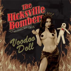 VOODOO DOLL - HICKSVILLE BOMBERS - New Releases CDs, WESTERN STAR