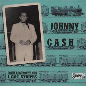 UP THROUGH THE YEARS - JOHNNY CASH - 50's Artists & Groups CDs, BEAR FAMILY