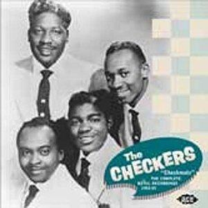 Complete King recordings 1952 -58 - CHECKERS - DOOWOP CDs, ACE