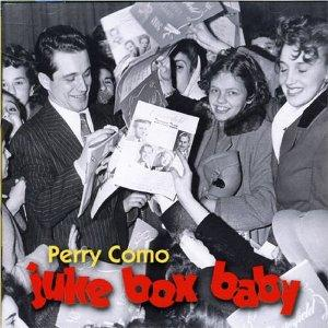 JUKEBOX BABY - PERRY COMO - 50's Artists & Groups CDs, BEAR FAMILY