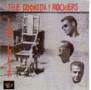 THE CHAIR - DOOMSDAY ROCKERS - NEO ROCK 'N' ROLL CD, FOOTTAPPING