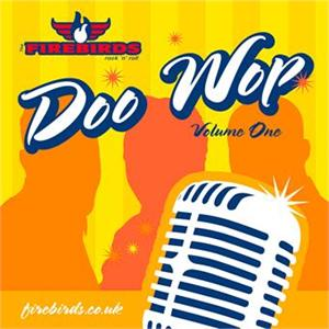 DOOWOP VOL 1 - FIREBIRDS - NEO ROCK 'N' ROLL CD, ROCKVILLE