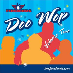 DOOWOP VOL 2 - FIREBIRDS - NEO ROCK 'N' ROLL CDs, ROCKVILLE