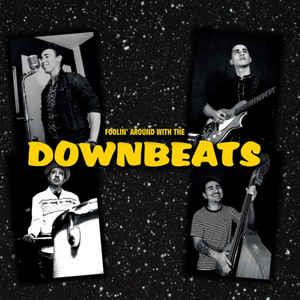 Foolin' around with the downbeats - DOWNBEATS - NEO ROCKABILLY CD, WILD