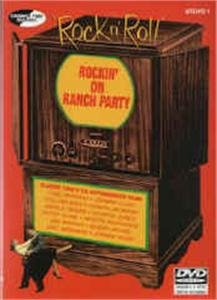 Rockin on Ranch Party - VARIOUS ARTISTS - DVDs DVD, STOMPERTIME