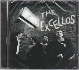EXCELLOS - EXCELLOS - NEO ROCKABILLY CD, OWN