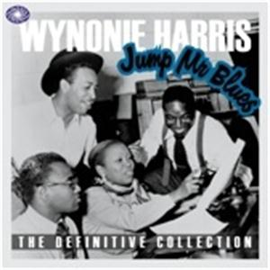 Jump Mr Blues - The Definitive Collection - Wynonie Harris - 50's Rhythm 'n' Blues CDs, FANTASTIC VOYAGE