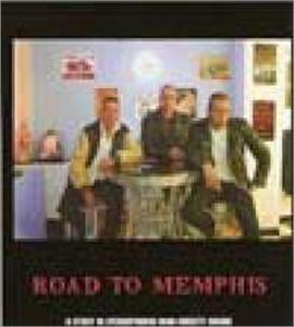 THE ROAD TO MEMPHIS - HEARTBEATS - NEO ROCK 'N' ROLL CDs, FOOTTAPPING
