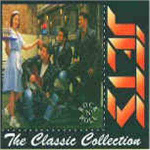 CLASSIC COLLECTION - JETS - NEO ROCK 'N' ROLL CD, KRYPTON