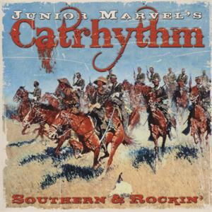 Southern & Rockin' - Junior Marvel's Catrhythm - NEO ROCKABILLY CD, EMPIRE