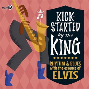 Kick-Started By The King - Various Artists - 1950'S COMPILATIONS CD, EL TORO