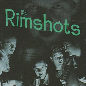 THE RIMSHOTS - RIMSHOTS - NEO ROCKABILLY CD, ROCKHOUSE
