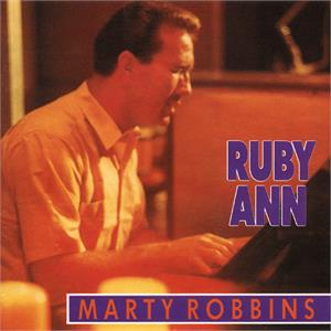 ROCKIN ROLLIN ROBBINS - MARTY ROBBINS - 50's Artists & Groups CDs, BEAR FAMILY