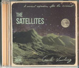 THE SPACE SESSIONS - SATELLITES - NEO ROCKABILLY CDs, EL TORO