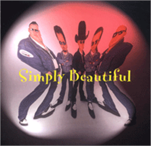 SIMPLY BEAUTIFUL - LENNEROCKERS - NEO ROCK 'N' ROLL CD, LRO