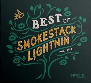 Best of - Smokestack Lightning - New Releases CDs, WITCHCRAFT