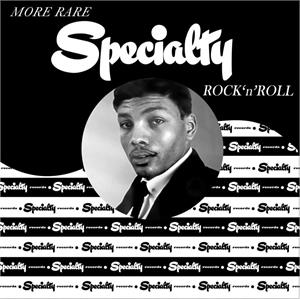 MORE RARE SPECIALTY - Various Artists - 45s VINYL, SPECIALTY
