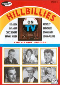The Ozark Jubilee - VARIOUS ARTISTS - DVDs DVD, STOMPERTIME