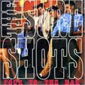 FOUR TO THE BAR - SURESHOTS - NEO ROCKABILLY CDs, RAUCOUS