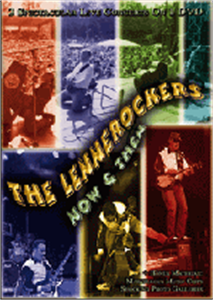 THEN AND NOW - LENNEROCKERS - DVDs CDs, LRO