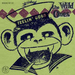 FEELIN GOOD : IM COMIN HOME - WILD ONES - Migraine VINYL, MIGRAINE