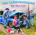 HIGH CLASS LADY - BEST OF - LENNEROCKERS